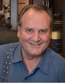 Pastor Steve Smith