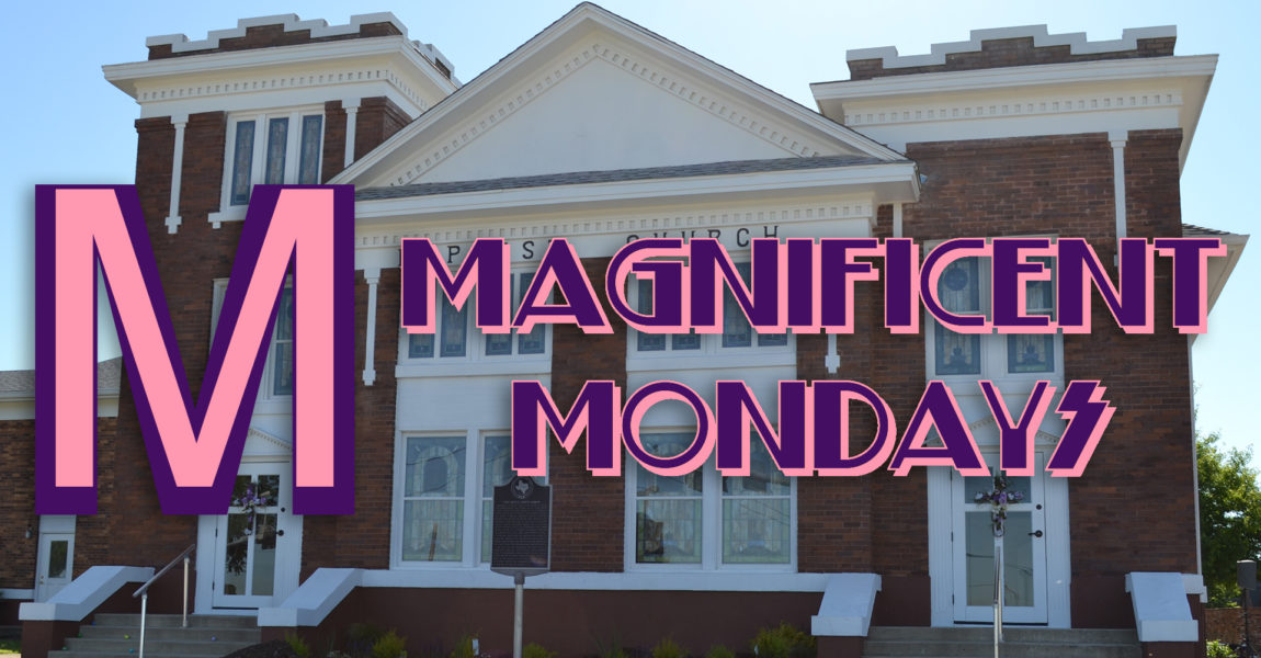 Magnificent Monday – February 10, 2020